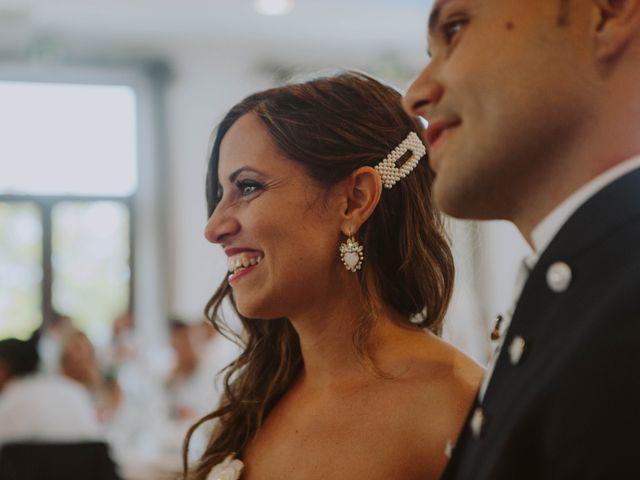 Il matrimonio di Vinicio e Ilaria a Tocco da Casauria, Pescara 60