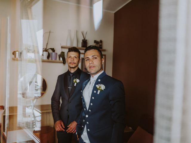 Il matrimonio di Vinicio e Ilaria a Tocco da Casauria, Pescara 62