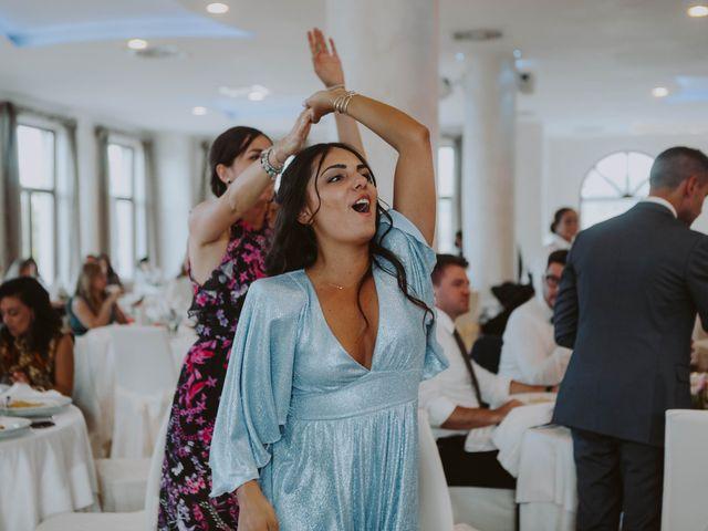 Il matrimonio di Vinicio e Ilaria a Tocco da Casauria, Pescara 63