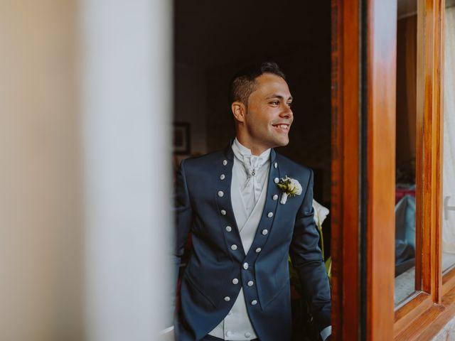 Il matrimonio di Vinicio e Ilaria a Tocco da Casauria, Pescara 65