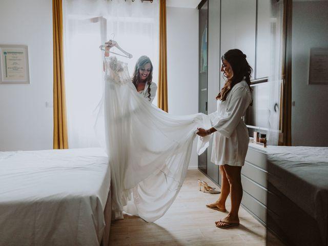 Il matrimonio di Vinicio e Ilaria a Tocco da Casauria, Pescara 76
