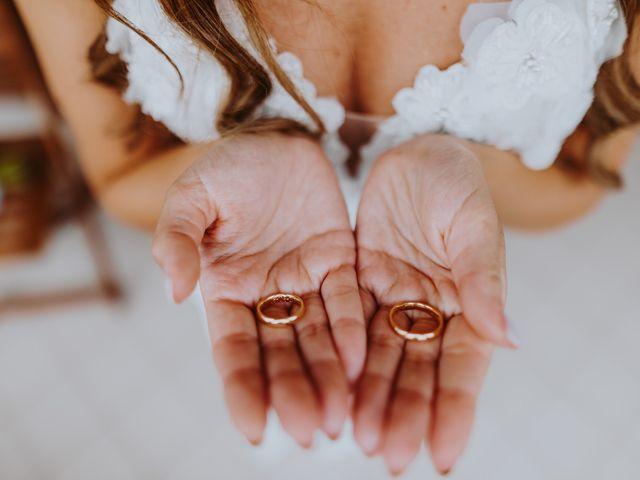 Il matrimonio di Vinicio e Ilaria a Tocco da Casauria, Pescara 105