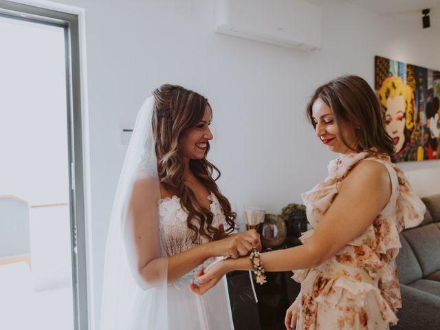 Il matrimonio di Vinicio e Ilaria a Tocco da Casauria, Pescara 106