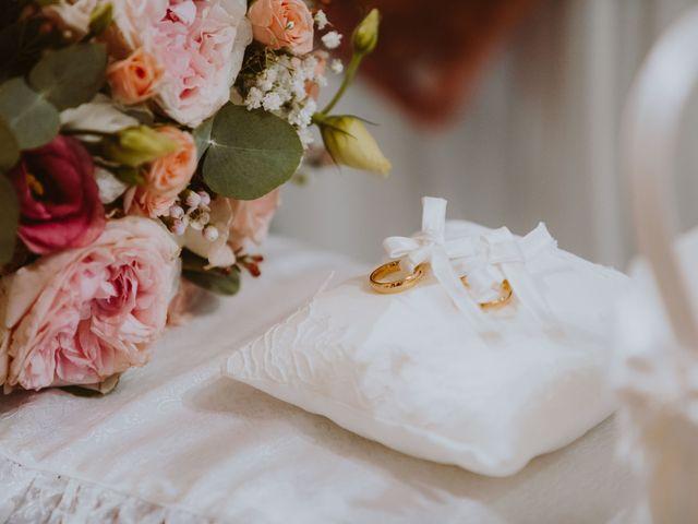 Il matrimonio di Vinicio e Ilaria a Tocco da Casauria, Pescara 122