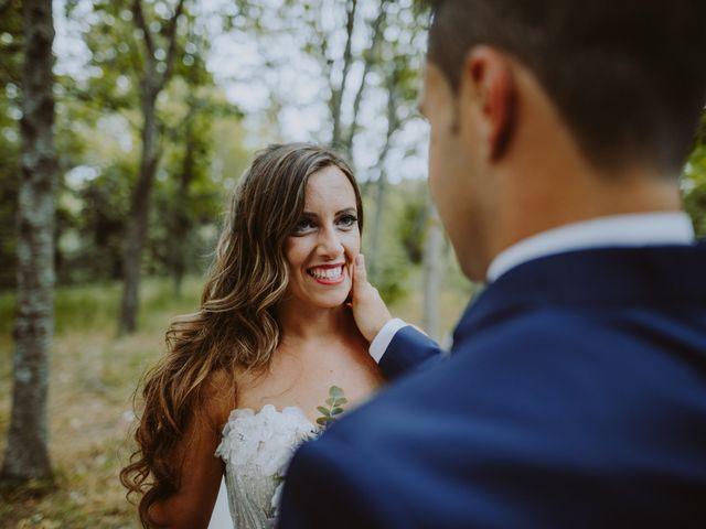 Il matrimonio di Vinicio e Ilaria a Tocco da Casauria, Pescara 132