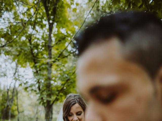 Il matrimonio di Vinicio e Ilaria a Tocco da Casauria, Pescara 137