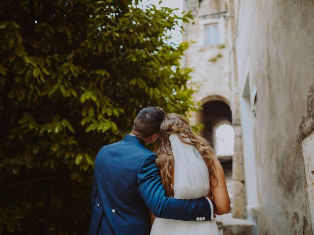 Il matrimonio di Vinicio e Ilaria a Tocco da Casauria, Pescara 158