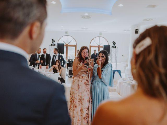Il matrimonio di Vinicio e Ilaria a Tocco da Casauria, Pescara 168