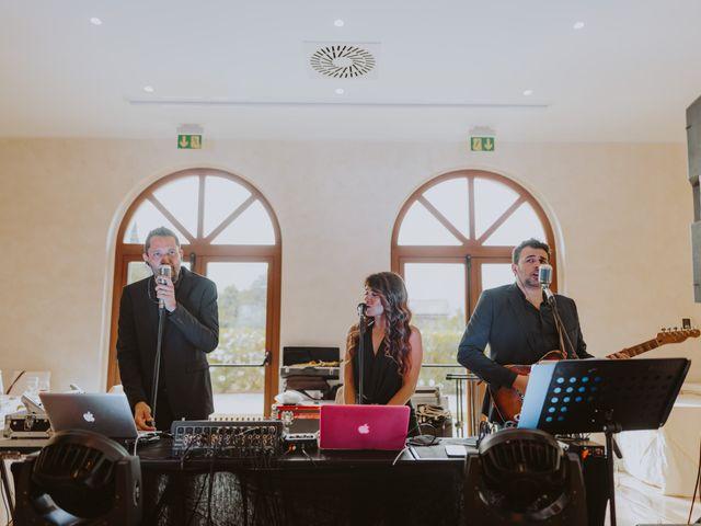 Il matrimonio di Vinicio e Ilaria a Tocco da Casauria, Pescara 171