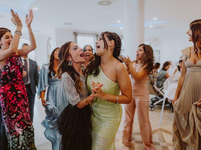Il matrimonio di Vinicio e Ilaria a Tocco da Casauria, Pescara 174