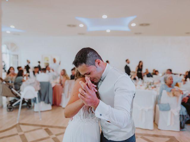 Il matrimonio di Vinicio e Ilaria a Tocco da Casauria, Pescara 176