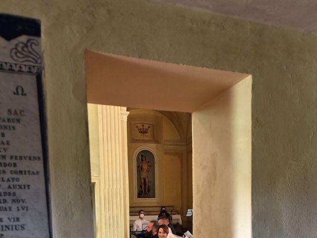 Il matrimonio di Paola e Saverio a Scandiano, Reggio Emilia 4