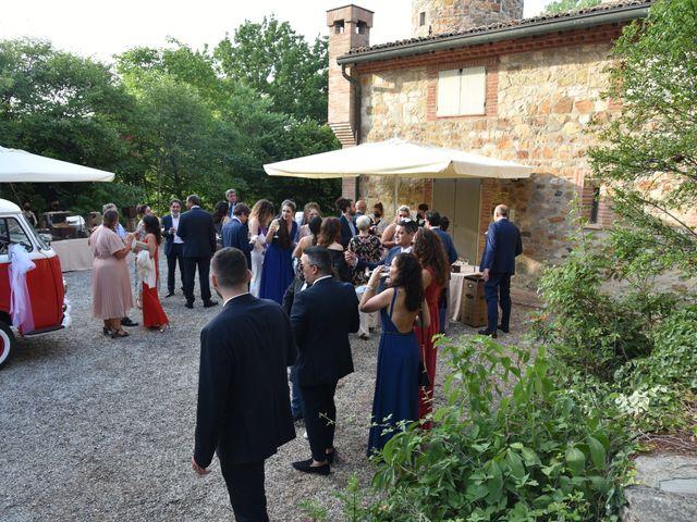 Il matrimonio di Paola e Saverio a Scandiano, Reggio Emilia 9