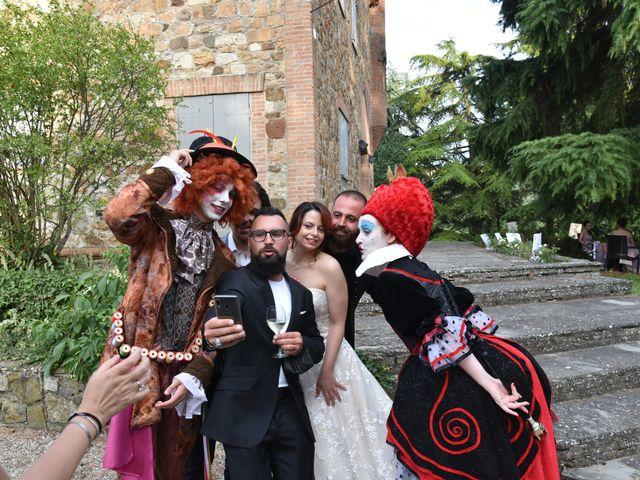 Il matrimonio di Paola e Saverio a Scandiano, Reggio Emilia 10