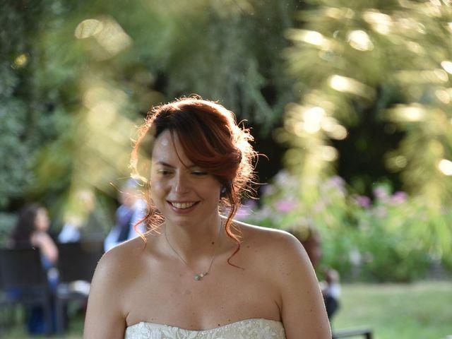 Il matrimonio di Paola e Saverio a Scandiano, Reggio Emilia 13