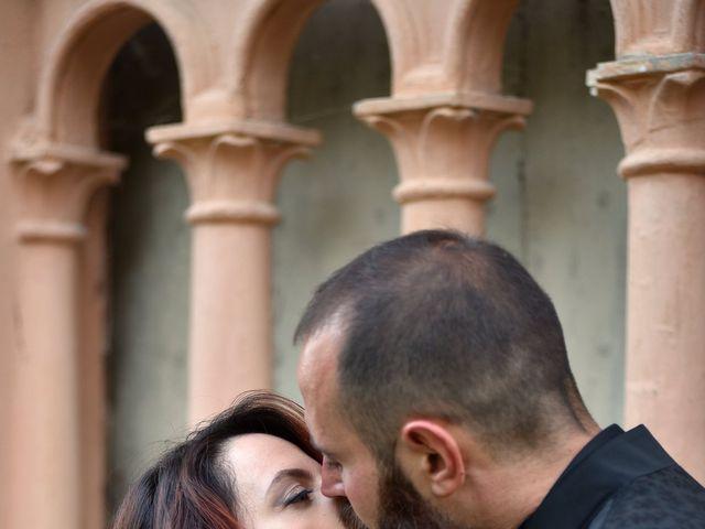 Il matrimonio di Paola e Saverio a Scandiano, Reggio Emilia 16