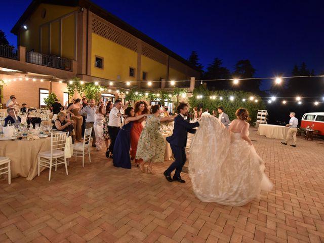 Il matrimonio di Paola e Saverio a Scandiano, Reggio Emilia 18