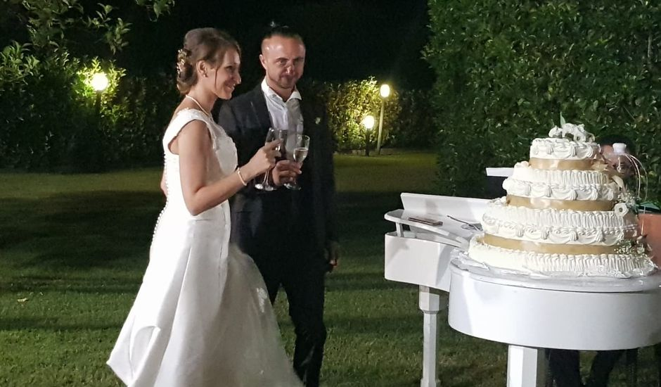 Il matrimonio di Mauro e Manuela a Capo d'Orlando, Messina