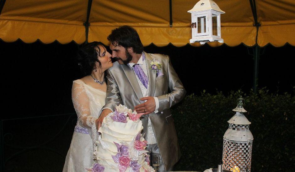 Il matrimonio di Giacomo  e Cristina  a Santhià, Vercelli