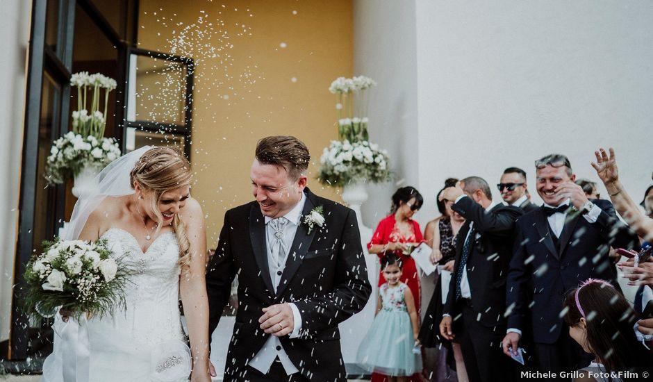Il matrimonio di Fabio e Deborah a Messina, Messina