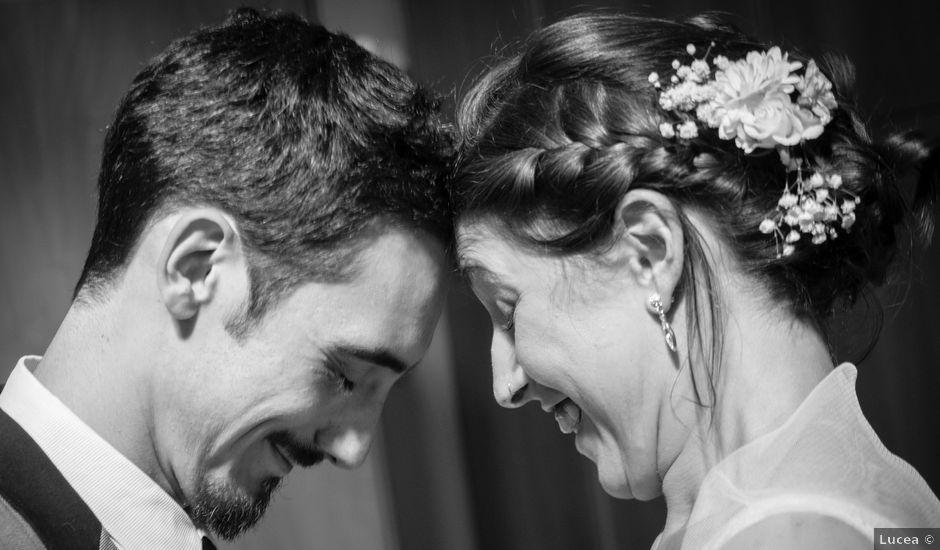Il matrimonio di Michele e Giulia a Mariano Comense, Como