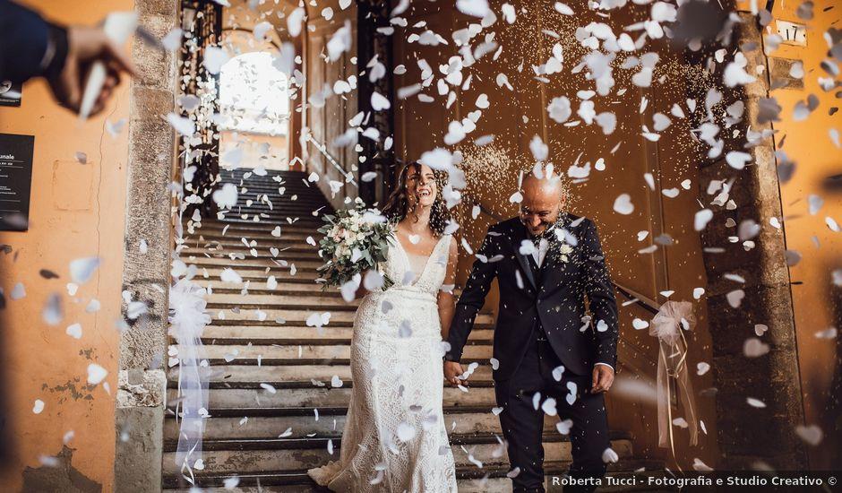 Il matrimonio di Federica e Antonio a Modena, Modena