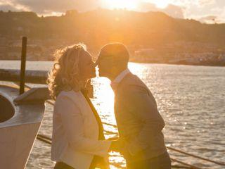 Le nozze di Renata e Nicola 1