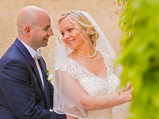 Le nozze di Renata e Nicola