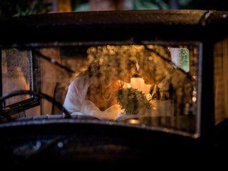 Le nozze di Gabriela e Giuseppe 1