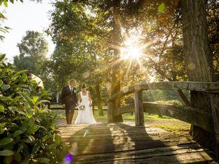 Le nozze di Wilma e Tommaso