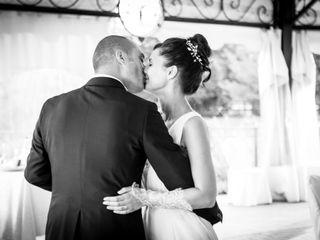Le nozze di Wilma e Tommaso 2