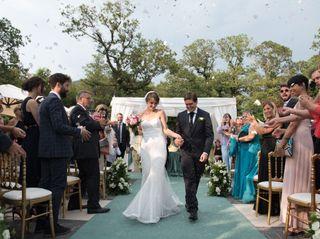 Le nozze di Svetlana e Alessandro 1