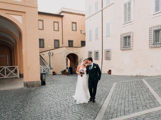 Le nozze di Svetlana e Alessandro 2