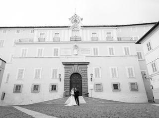 Le nozze di Svetlana e Alessandro 3