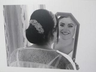 Le nozze di Angela e Lorenzo 1