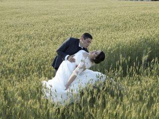 Le nozze di Angela e Lorenzo