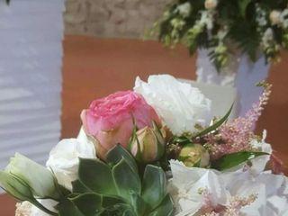 Le nozze di Angela e Lorenzo 2