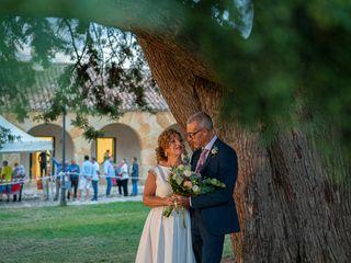 Le nozze di Giusy e Fabrizio