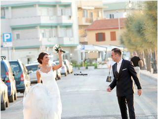 Le nozze di Annalusa e Giuseppe