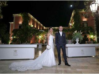 Le nozze di Annalusa e Giuseppe 3