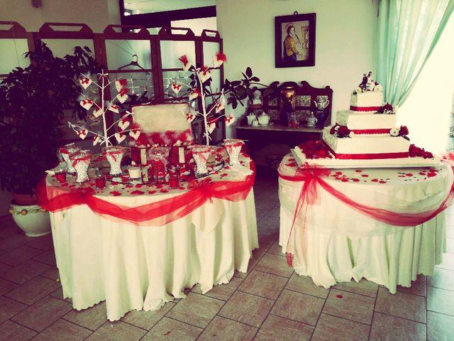 Il matrimonio di Marco e Veronica a Piombino, Livorno 3