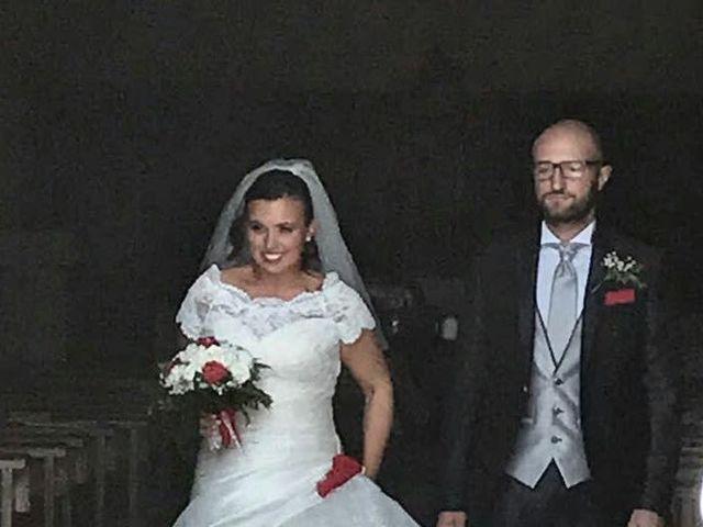 Il matrimonio di Marco e Veronica a Piombino, Livorno 5