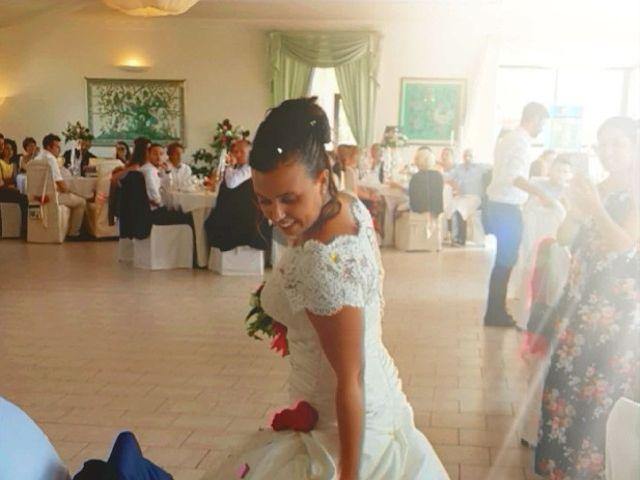 Il matrimonio di Marco e Veronica a Piombino, Livorno 6