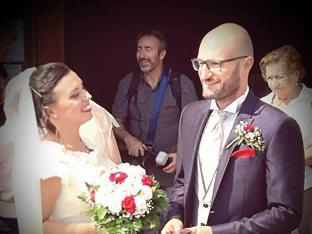Il matrimonio di Marco e Veronica a Piombino, Livorno 7