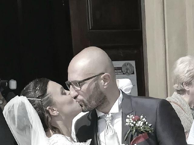 Il matrimonio di Marco e Veronica a Piombino, Livorno 8