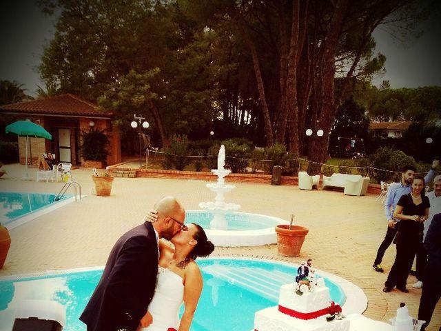 Il matrimonio di Marco e Veronica a Piombino, Livorno 9