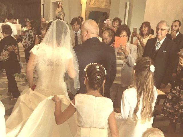Il matrimonio di Marco e Veronica a Piombino, Livorno 11