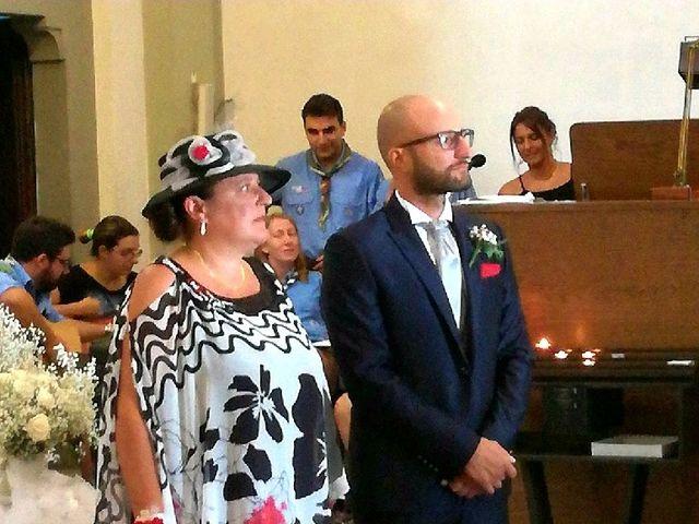 Il matrimonio di Marco e Veronica a Piombino, Livorno 12