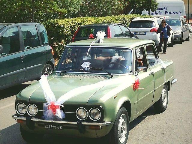Il matrimonio di Marco e Veronica a Piombino, Livorno 13