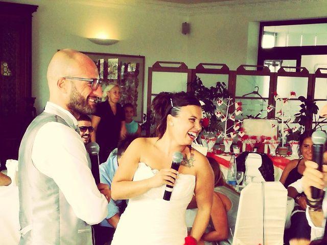 Il matrimonio di Marco e Veronica a Piombino, Livorno 14